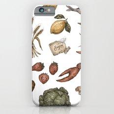 Food  iPhone 6s Slim Case