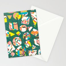 Schema 20 Stationery Cards
