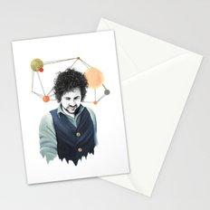 WAYNE Stationery Cards
