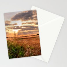 A Perfect End Stationery Cards