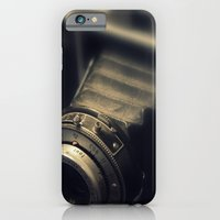 The Night Grows Pale iPhone 6 Slim Case