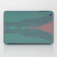 Corrosion iPad Case