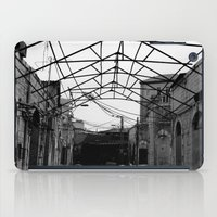 Gated Ceiling iPad Case