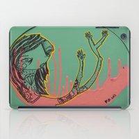 Pink-T iPad Case