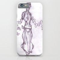 Magic Robot iPhone 6 Slim Case