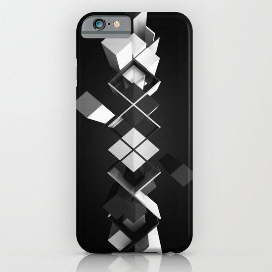 Argyle Deconstruction iPhone & iPod Case