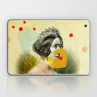 Another Portrait Disaster · Q1 Laptop & iPad Skin