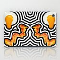 Bacon & Eggs iPad Case