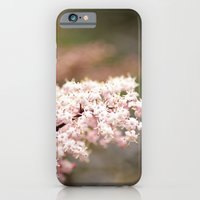 iPhone & iPod Case featuring Pink by Shy Photog