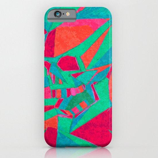 skull iPhone & iPod Case