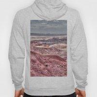 Red Desert Hoody