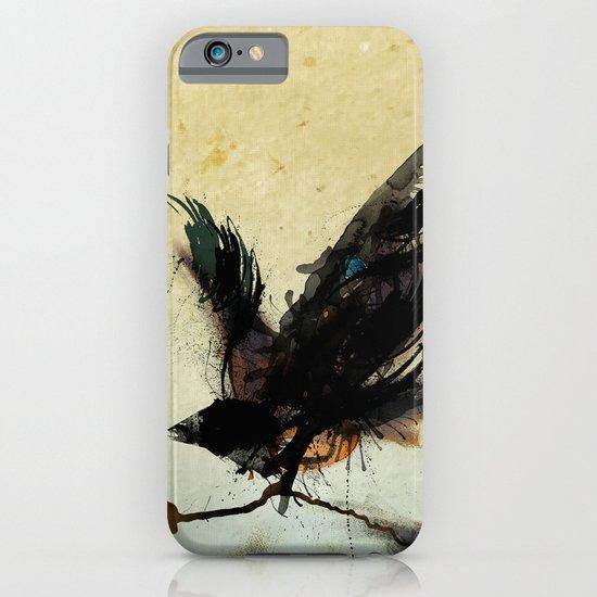 Sweet Bird iPhone & iPod Case
