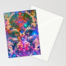 Geocosmic Stationery Cards