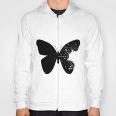 Butterfly Splatter 2 Hoody