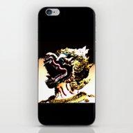 Pixel Of Thailand iPhone & iPod Skin