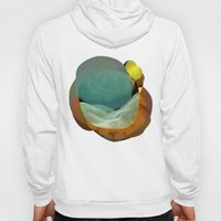 the abstract dream 22 Hoody