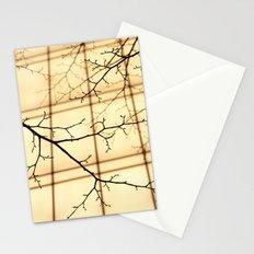 Tokyo Lights Stationery Cards