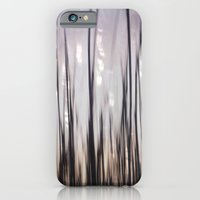 iPhone & iPod Case featuring Lightplay by Lena Weiss