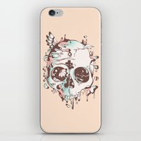 Off I Go (Memories of You) iPhone & iPod Skin