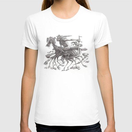 Great Duke Bathin T-shirt