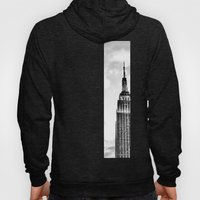 Empire State Building Hoody