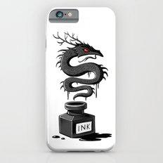 Ink Dragon Slim Case iPhone 6s