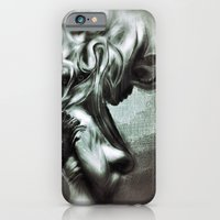 iPhone & iPod Case featuring Thoughts....! by bRIZZO