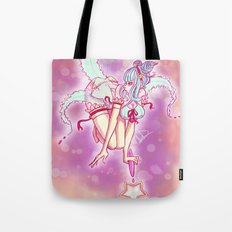 What's the Flavor of Your Spent Time? Tote Bag