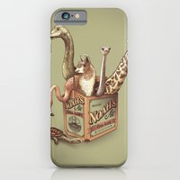 Noah's Ale iPhone 6 Slim Case