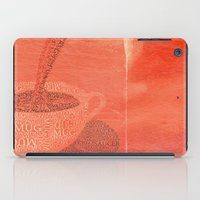 WakeUp! iPad Case