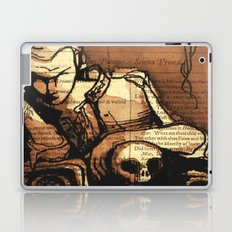 Hamlet Prince of Denmark Laptop & iPad Skin
