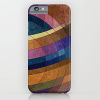 RUSTY STARSHIP #2 iPhone 6 Slim Case