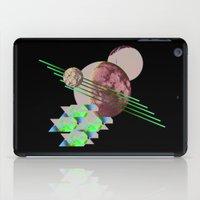 2001 a space odyssey iPad Case