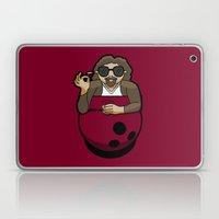 Pocket Dude (03) Laptop & iPad Skin