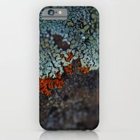 Lichen Ice iPhone 6 Slim Case