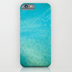 Nebula iPhone 6s Slim Case