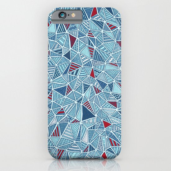 Jubilee Diamond iPhone & iPod Case
