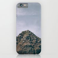 We'll never make it to the top iPhone 6 Slim Case