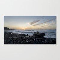 Fuerteventura 1 Canvas Print