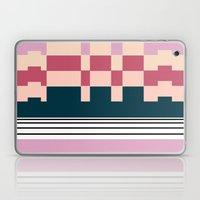 Raspberry Parfait Laptop & iPad Skin