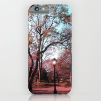 iPhone & iPod Case featuring Walk with Me by Suzanne Kurilla
