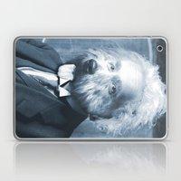 Albie Einstein Laptop & iPad Skin