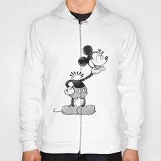 headless mouse Hoody