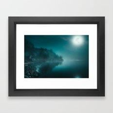 It´s A Virus Framed Art Print