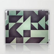 :: geometric maze VIII :: Laptop & iPad Skin