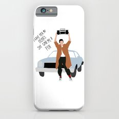 Say Anything Slim Case iPhone 6s