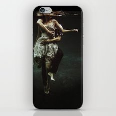 abyss of the disheartened : V iPhone & iPod Skin