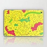 Kimmy Schmidt Laptop & iPad Skin