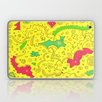 Kimmy Schmidt Laptop & iPad Skin
