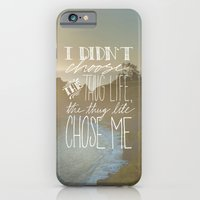 Oddly Placed Quotes 2 : … iPhone 6 Slim Case